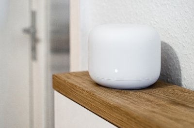 Google Nest Wifi im Test