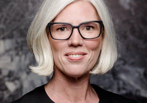 Porträt Sabine Sauber von Design Offices