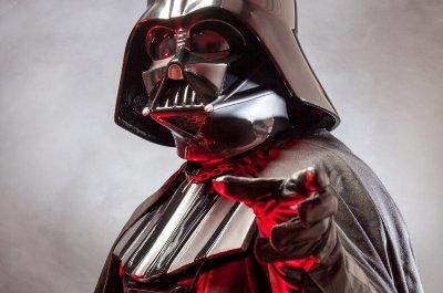 Bild von Darth Vader für die besten Star Wars-Spiele Artikel / Image by nnerto - stock.adobe.com