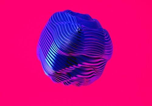 Mit Three.js programmieren / Image by ????? ????????