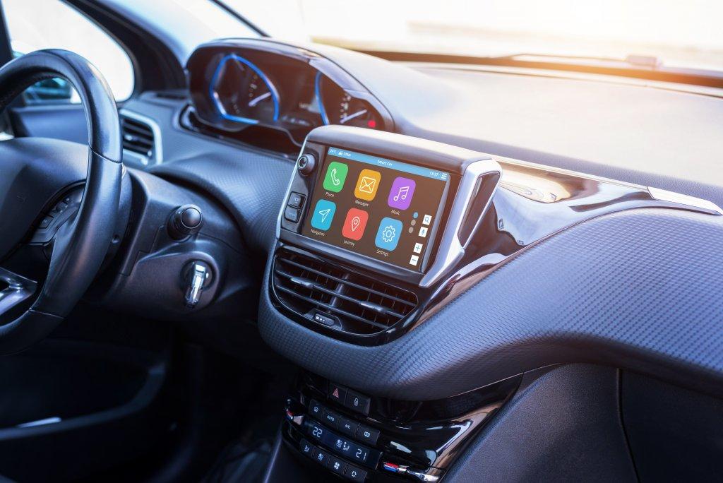 Infotainment Systeme für jedes Fahrzeug