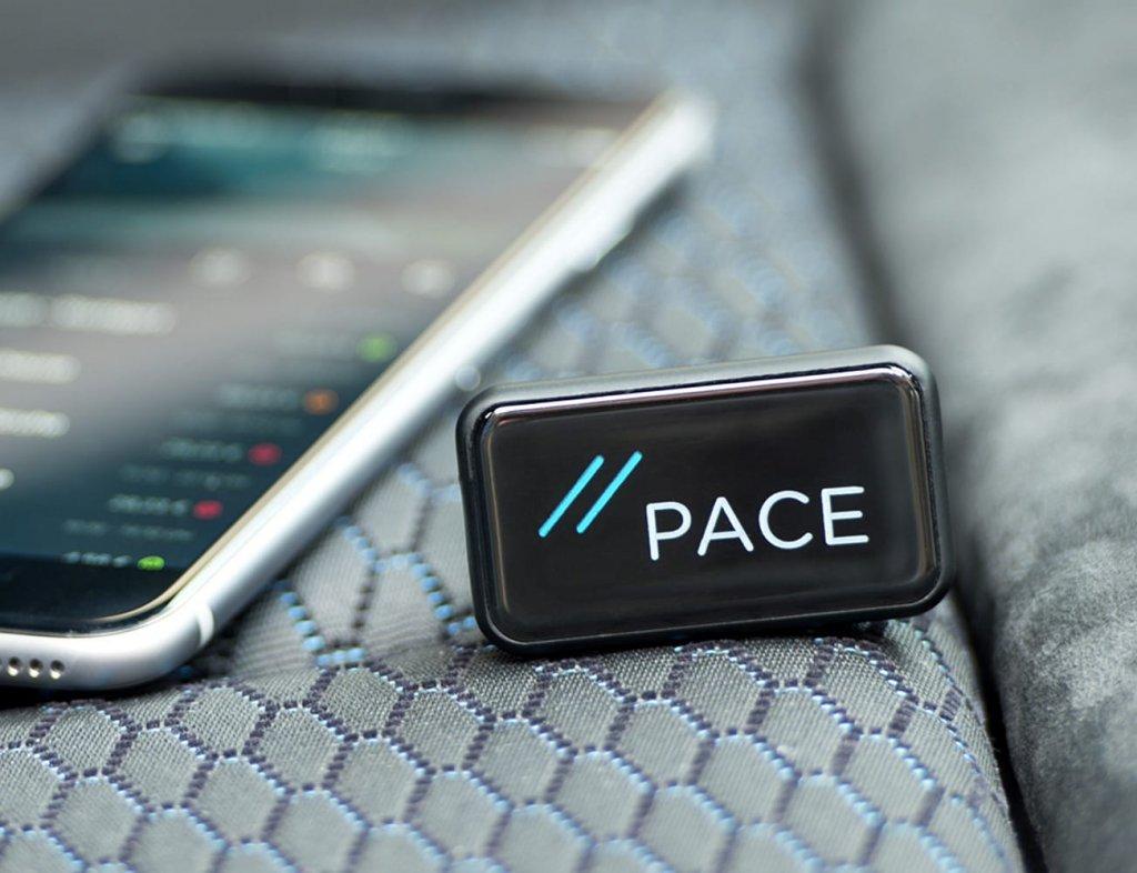Pace: Gadget fürs Auto.