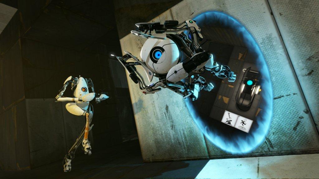 Portal 2 2011