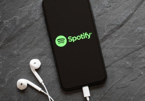 Spotify-Algorithmus