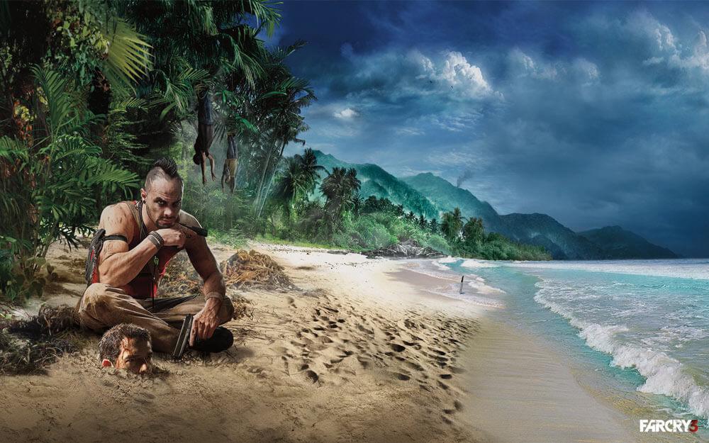 Far Cry 3 2012