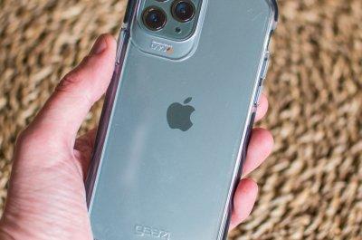Vergleich von iPhone 11 Pro Cases