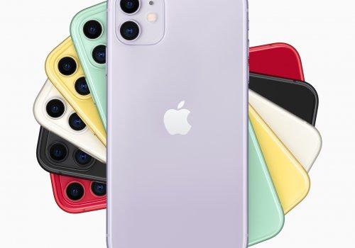 iPhone 11 Kaufberatung