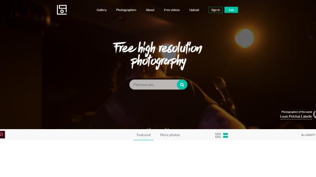 Lifeofpix - Seite für kostenlose Stockfotos -