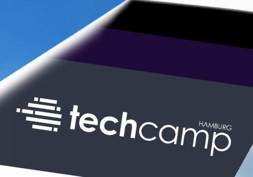 Techcamp Partnergrafik