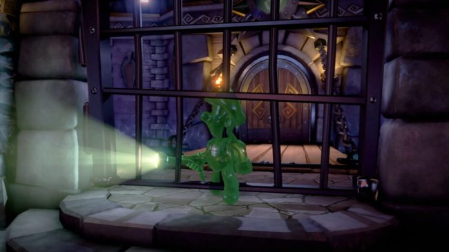 Fluigi in Luigis Mansion 3. Image by Nintendo via igdb.com