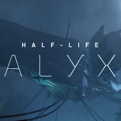 Artwork zu Half-Life Alyx im test / Image by Valve via IGBD.com