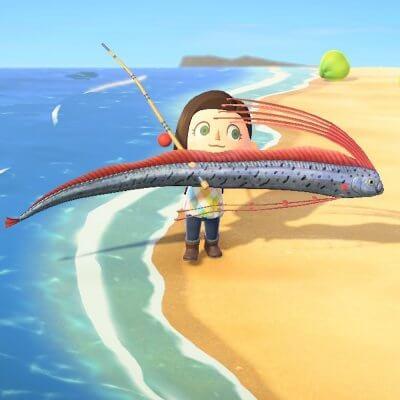 Animal Crossing: New Horizons Titelbild / Image by Nintendo