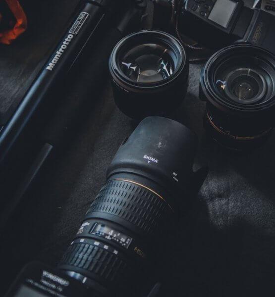 Titelbild für Fotoseiten im Netz / Image by Alex Andrews von Pexels