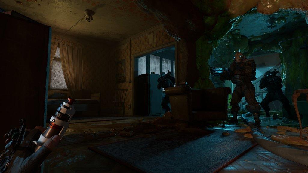 Szene aus Half-Life Alyx / Image by Valve via IGDB.com
