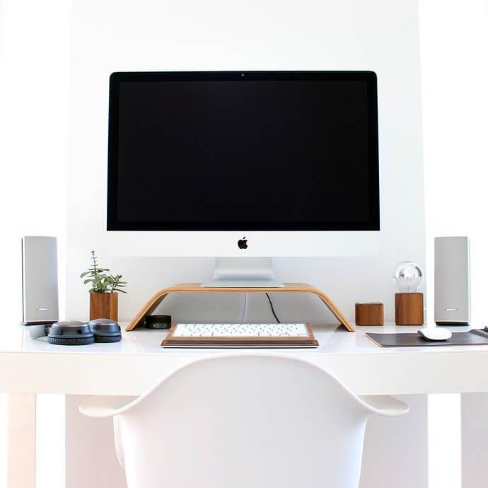 Licht, Wärme & Infos: Coole Gadgets Fürs Home Office