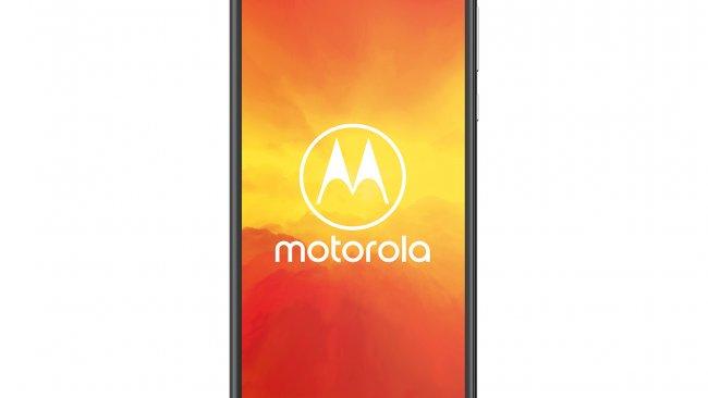 Vorderseite des Motorola e5 / Image by Motorola