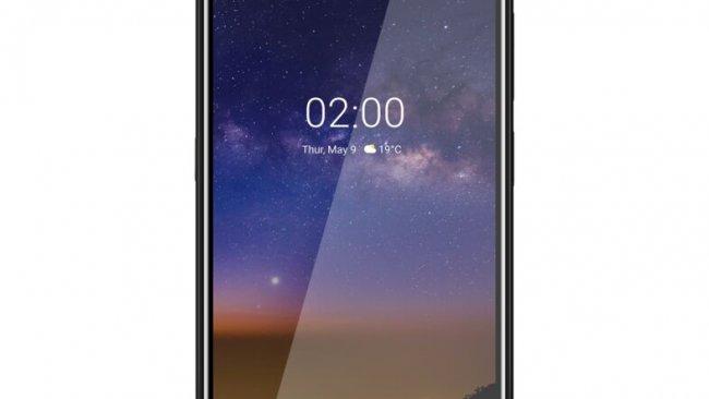 Die Vorderseite des Nokia 2.2 / Image by Nokie