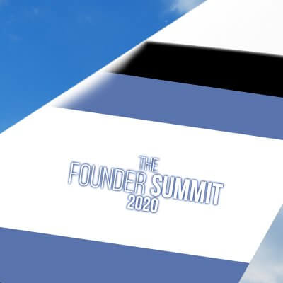 Founder Summit 2020
