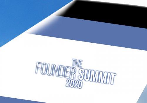 Founder Summit 2020