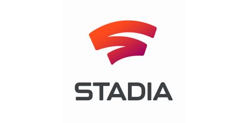 Google Stadia Logo / Image by Google Stadia