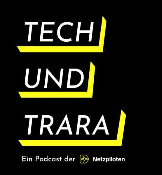 Tech und Trara Logo