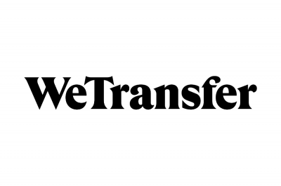 WeTransfer Logo / Image by Wetransfer