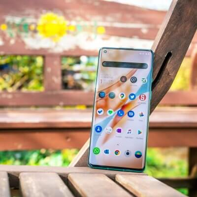 OnePlus 8 Pro im Test