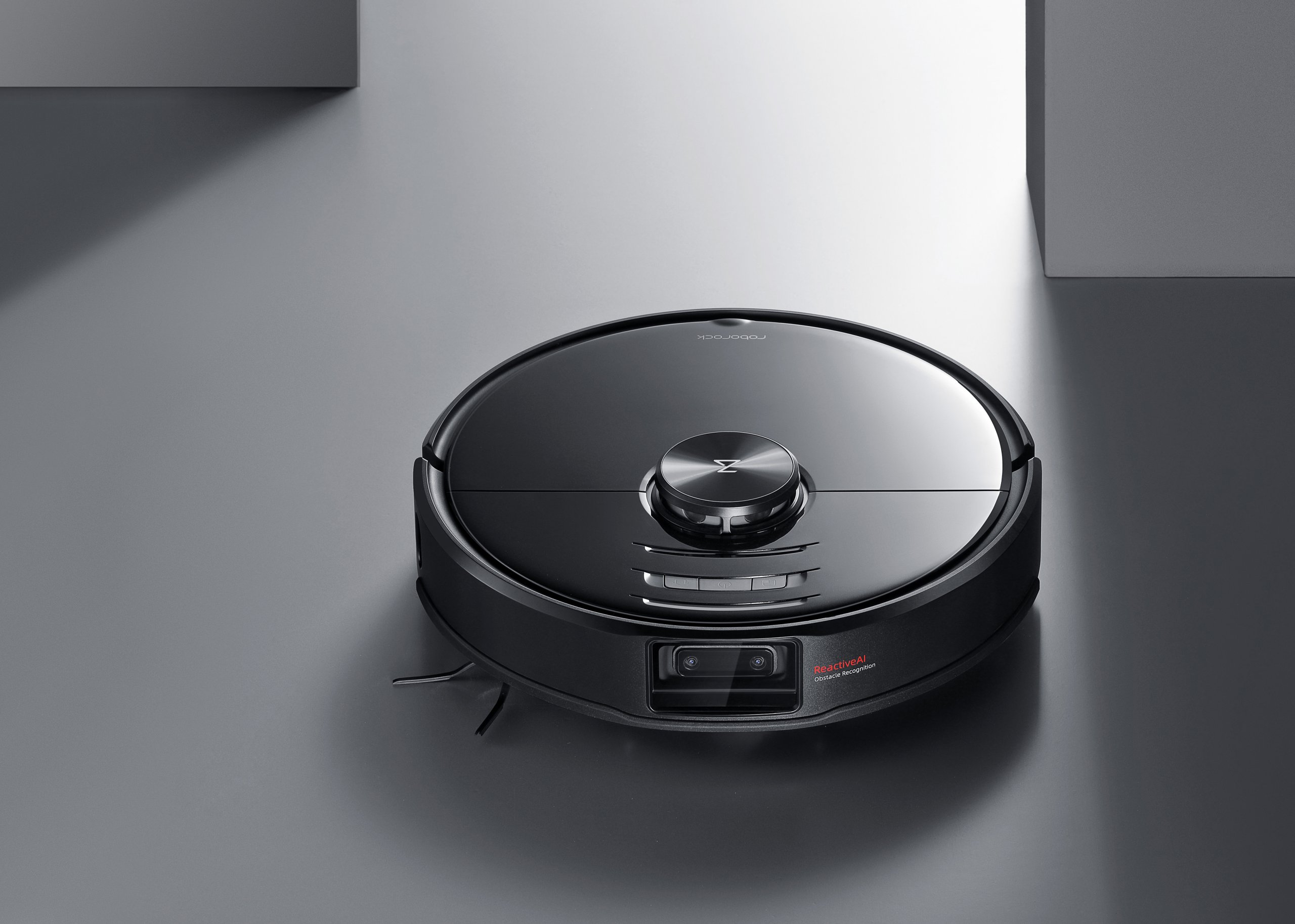 Roborock S6 MaxV Stereo-Kamera