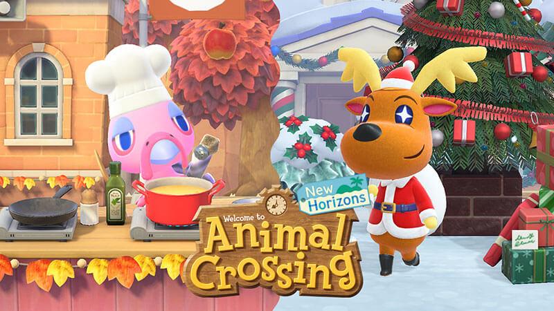 Animal Crossing: New Horizons Tipps