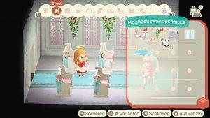 Animal Crossing New Horizons Hochzeits-Event
