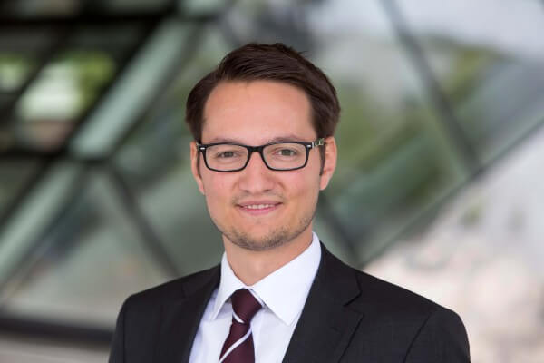 Julian B. Hoffmann Porsche Newsroom Redaktionsleiter