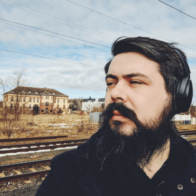 Tobias Kremkau TuT