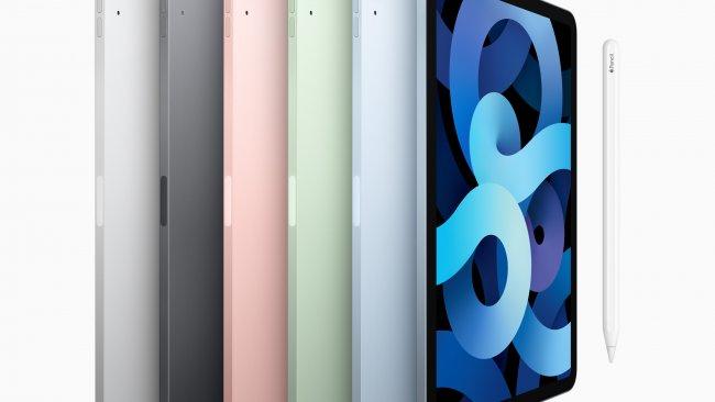 Apple iPad Air 4/ Image by Apple