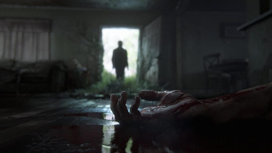 Gewalt in Last of Us 2
