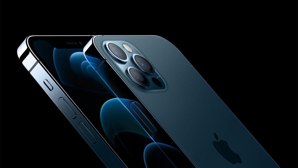 Apples neue Pro Modelle.