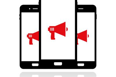 Titelbild Onlineaktivismus von Daniel Berkmann via Adobe Stock