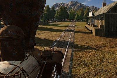 Titelbild Railway Empire Nintendo Switch
