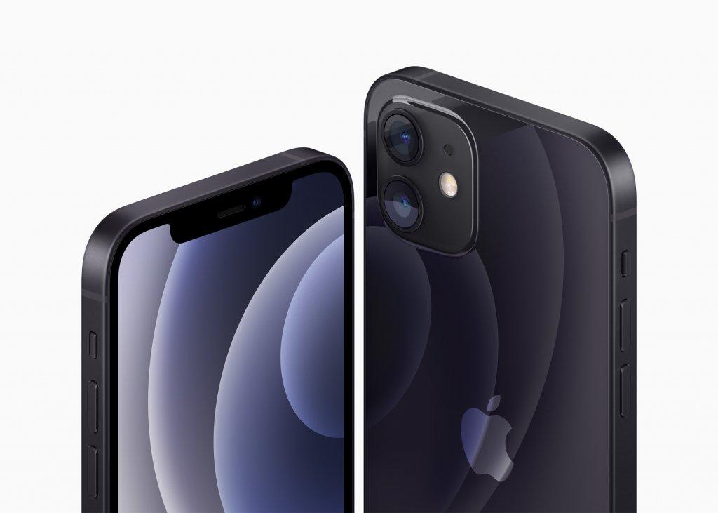 Apples neues Design.