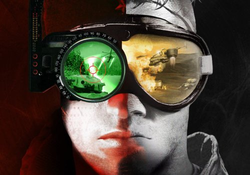 Coverart von Command & Conquer Remastered