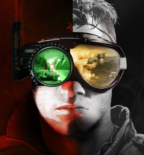 Coverart von Command & Conquer Remastered