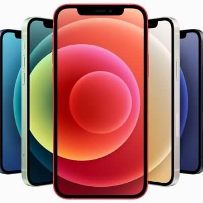 Apples neue iPhone Modelle.