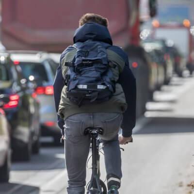 Werden Pop-Up-Radwege auch nach der Coronakrise noch bestehen?