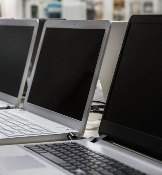 Welcher Laptop passt zu mir? Titelbild / Bild von marketlan via stock.adobe.com