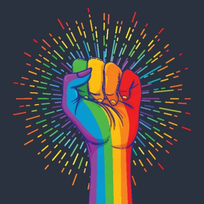Titelbild Pride Month von vgorbash via Adobe Stock