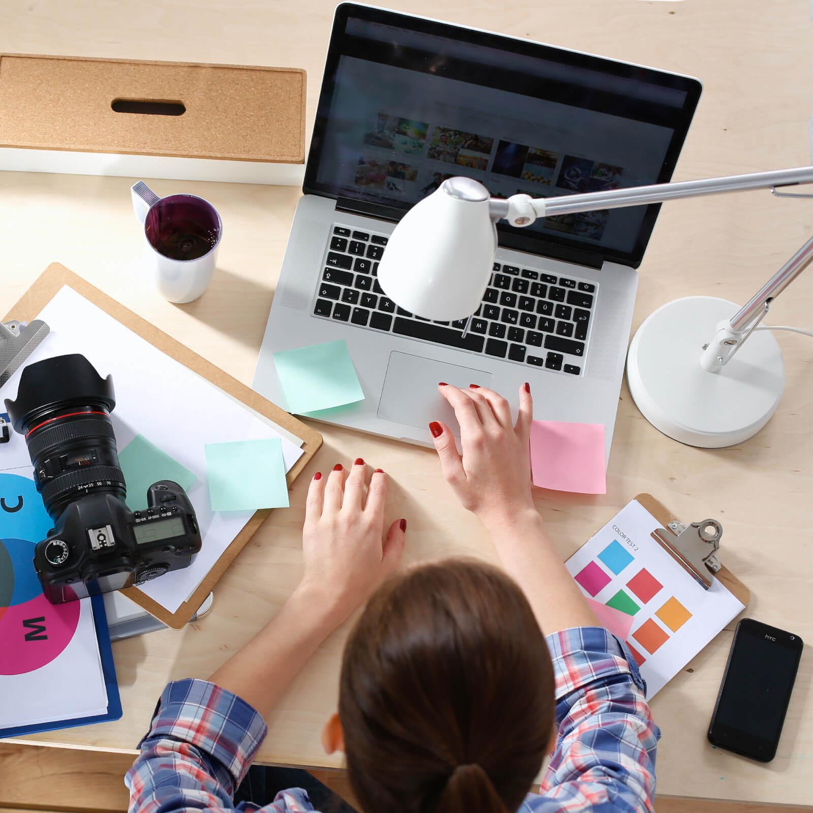 Die besten Laptops für Bildbearbeitung und Fotografen - Netzpiloten.de