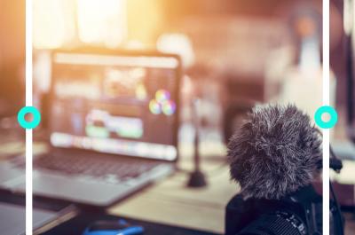 Hier findet ihr eine Übersicht über die besten Laptops für die Videobearbeitung.