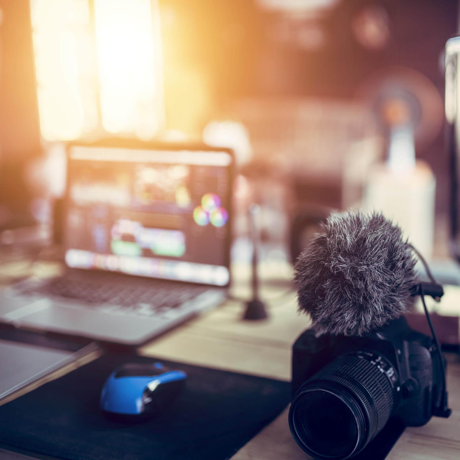 Die besten Laptops für die Videobearbeitung - Netzpiloten.de