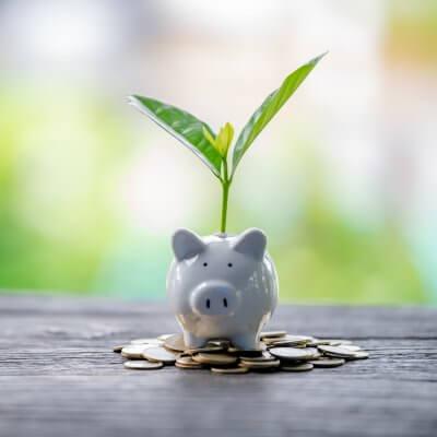 Titelbild Nachhaltige Banken von EKKAPON via Adobe Stock