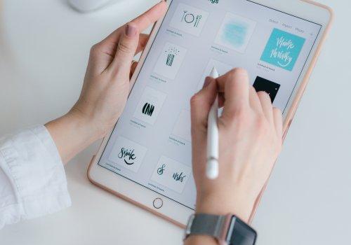 iPad Titelbild von Marek Levak via Unsplash