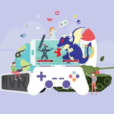 Wie sind Serious Games aktuell aufgestellt?
